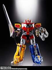 超合金魂 GX-72 大獣神
