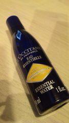 未使用ロクシタン イモーテルエッセンシャルフェースウォーターR 化粧水