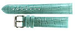 コンドル社製高級牛皮バンド 18mm (緑)