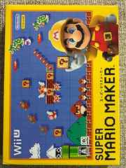 スーパーマリオメーカー WiiU SUPER MARIO MAKER