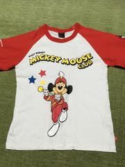 美品 BABYDOLLTシャツ 130