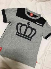 ベビードール☆Tシャツ☆120