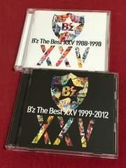 【即決】B'z(BEST)CD4枚セット