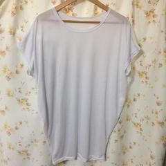 #ゆったりTシャツ