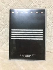 BIGBANG MADE IN JAPAN DVD二枚組み
