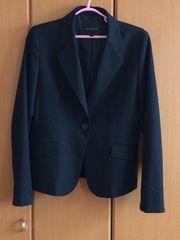 ジャケット 黒 ブラック Lサイズ