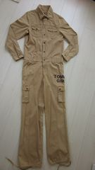 TOMMY GIRL☆つなぎ