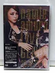 安室奈美恵 LIVEGENIC 2015-2016 未開封DVD