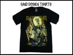 Iron Maiden アイロンメイデンバンドT 【L】 68-32