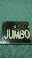 XI[sai]JUMBO/サイ ジャンボ