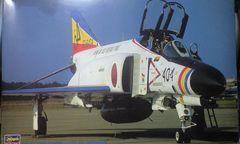 1/72 ハセガワ 航空自衛隊 F-4EJ改スーパーファントム 40周年
