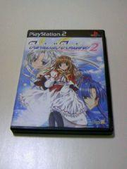 即決PS2 ファンタスティックフォーチュン2サントラCD同梱版/プレイステーション2乙女ゲームソフト