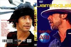 Jamiroquai ROCK IN RIO 2011 ジャミロクワイ 80分!高画質!