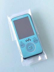 送料無料☆walkman NW-S636Fブルー