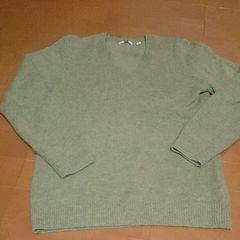 ユニクロ セーター