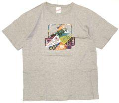 XLARGE エクストララージ オリジナル柄ロゴTシャツ L