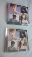 GARNET CROW / Best  2CD盤 写真集?付き