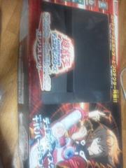 遊戯王デュエルディスク。十代バージョン。箱付き。レアもの。