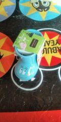 簡単栽培セット バーバパパ  ピカリ 長靴 陶器 新品