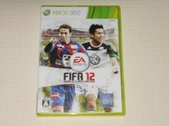 xbox360★FIFA 12 ワールドクラスサッカー