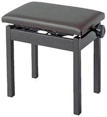 ピアノ椅子 PC-300BK ブラック