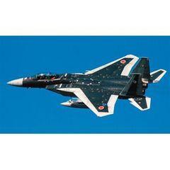 技MIX 1/144 F-15DJ 飛行教導隊 新田原 072号機