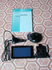 パーソナル カーナビ Trywin Touch DTN-X610