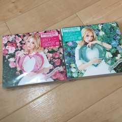 西野カナ 初回限定盤 Love Collection〜pink〜アルバム