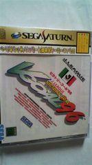 ビクトリーゴール'96 (セガサターン)