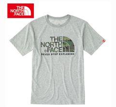 ノースフェイス  Tシャツ サイズL