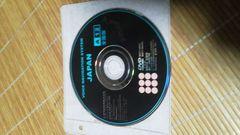 送料込みトヨタ&ダイハツ純正ボイスナビ2005年全国版(A12)DVD ROM