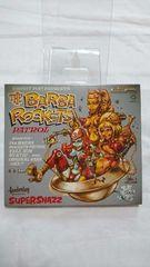 美品CD!! The BARBA ROCKETS PATROL スーパースナッズ