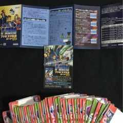 F - zero ファルコン伝説カードe+     40セット