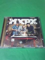 ☆中古CDアルバム♪☆《MXPX/SECRET WEAPON》全16曲☆〒送料180円☆