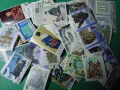 60円記念切手 50枚 (3,000円分) 未使用美品