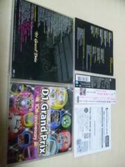 《D-1グランプリ10thアニバーサリー超然パラパラ》【CDアルバム+DVD】2枚組