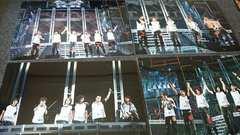 KAT-TUN写真4枚セット