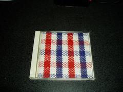 CD「ゴンチチ(GONTITI)/ヴァカンス(VACANCES)」ベスト盤 94年盤