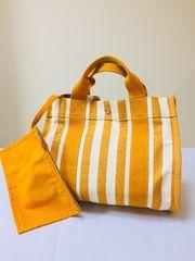1円 ◆正規品◆ 超美品 ◆ エルメス カンヌ ポーチ付き バッグ