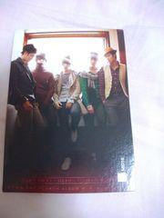 東方神起スターコレクションカード  ミッキーMI016ノーマル