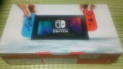 新品未開封 Nintendo Switch ニンテンドースイッチ 本体