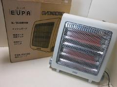 7824★1スタ★EUPA/ユーパ 電気ストーブ TSK-5315Q