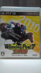PS3 ウイニングポスト7 2010(Winning Post 7 2010)