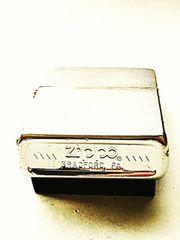 ZIPPO  少し古いZippo  ジッポライター