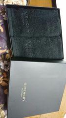 ジバンシィタオルセットブラック2点黒非売品新品