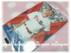 野球★チェイスアトリー☆トレカ★トレーディングカード☆チェイス・アトリー