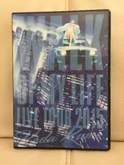●DVD 倖田來未 [15th  Live Tour 2015 WALK OF MY LIFE~]