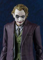 ☆S.H.Figuarts ジョーカー(The Dark Knight) 新品・未開封