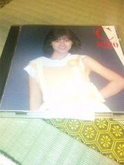 CD,中山美穂 C 85年盤