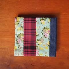 サニタリーケース(手作り・手縫い)